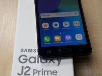 Сотовый телефон SAMSUNG Galaxy j2 prime LTE