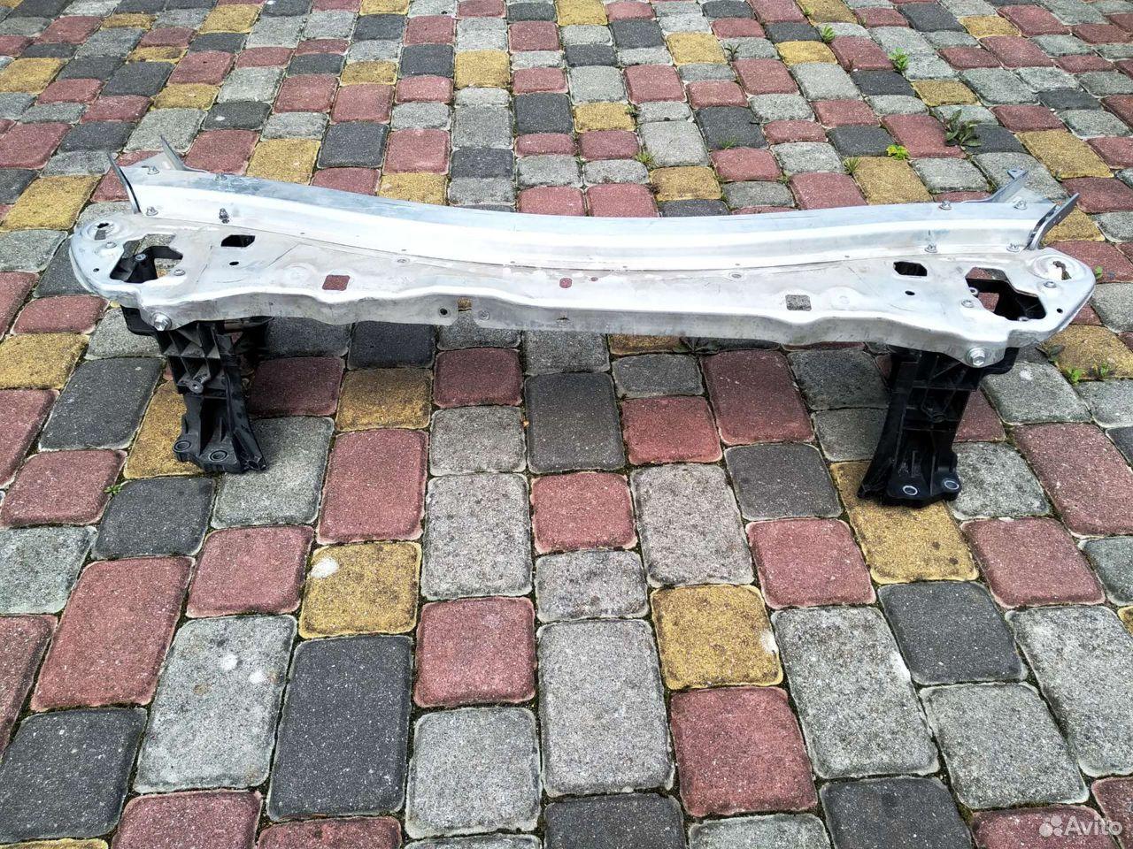 Mersedes E W 213 Панель передняя  89527945859 купить 1