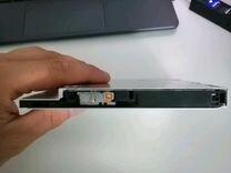 Дисковод от ноутбука без крышки