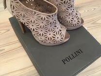 Ботильоны женские Pollini