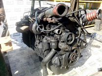 Двигатель DSC12.02 scania R124(Скания)