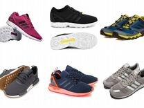 Кроссовки adidas, reebok, nike оригинал