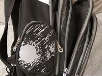 Портфель- рюкзак