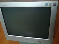 Монитор LG EZ flatron T710PU