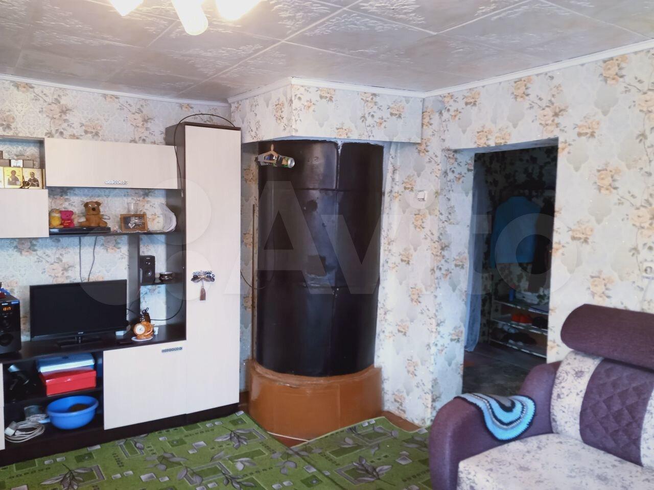 Дом 49 м² на участке 6 сот.  89091757397 купить 8