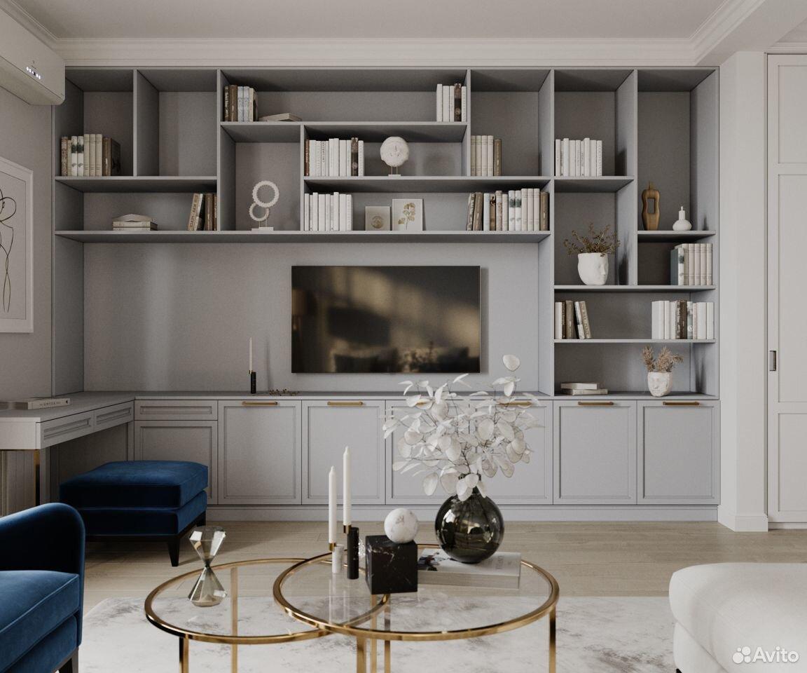 Дизайн интерьера - Ведущие специалисты  89244040944 купить 10