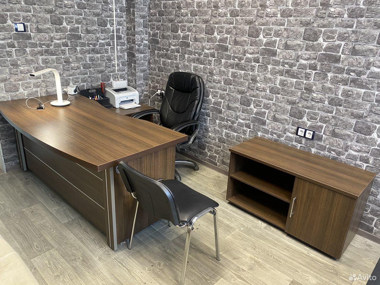 Офисная мебель кабинет руководителя  89113049647 купить 1