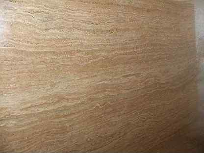 Травертин коричневый Турецкий(N)