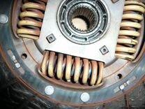 Комплект сцепления для VW 1.9 TDI с маховиком — Запчасти и аксессуары в Москве