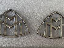Эмблема на заднее крыло Maybach X222 рестайлинг
