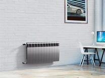 Биметаллические радиаторы Royal Thermo BiLiner 500