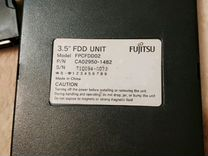 3.5 FDD unit Fujitsu fpcfdd02