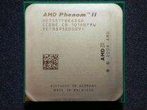 Процессор AMD PhenomX6 1055t 2.8GHz