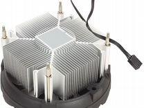 Кулер AeroCool BAS для процессора 1151
