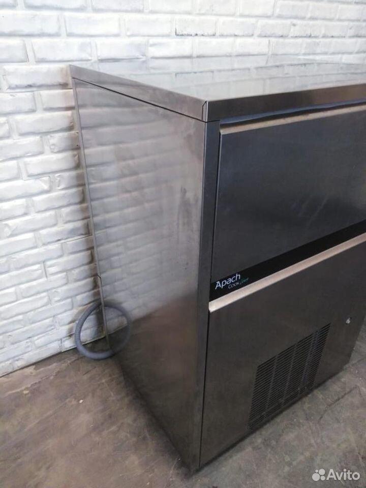 Льдогенератор Apach (Идеальное состояние)  89814047411 купить 3