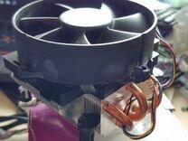 Кулера для сокетов 115Х / AMD / 775