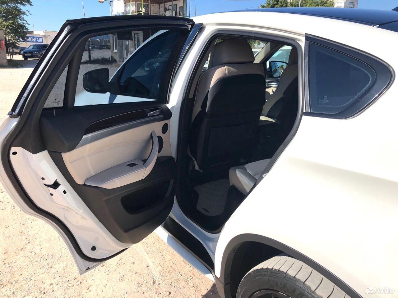 BMW X6, 2011  89789242805 купить 5