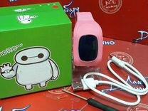 Часы Smart Baby Watch Q50 (мл) — Часы и украшения в Омске