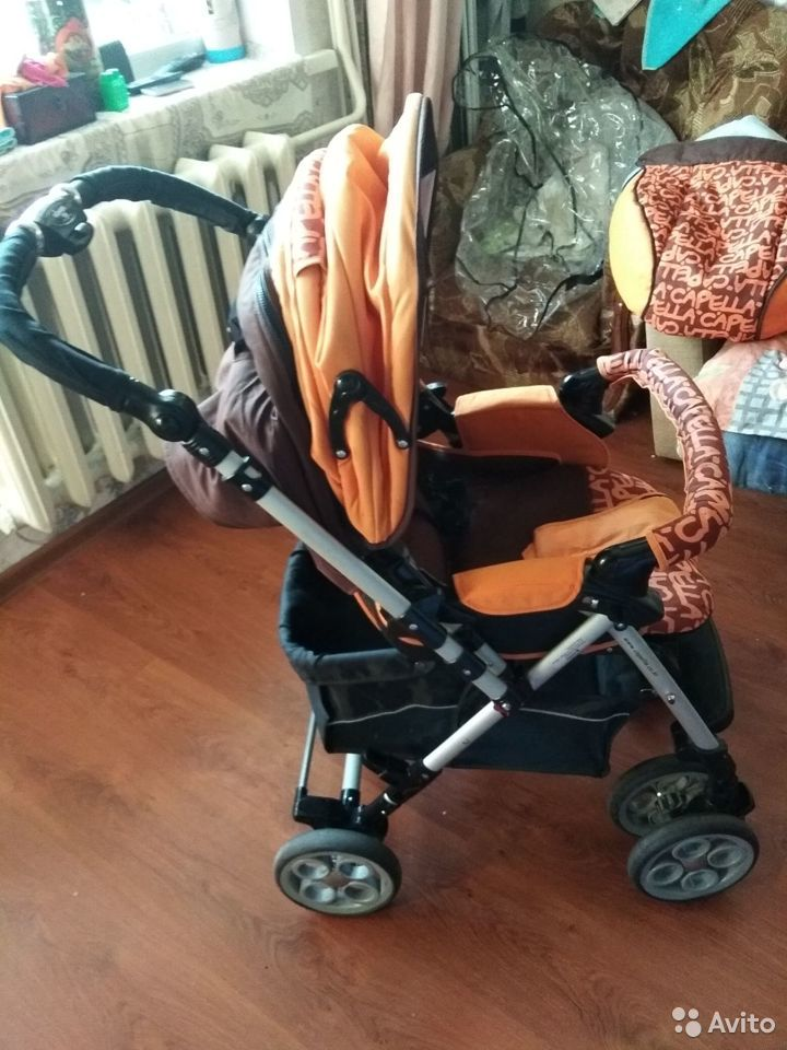 Продам детскую коляску  89243805957 купить 5