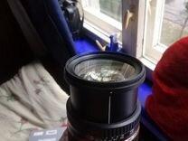 Tamron SP AF 17-50mm f/2.8 XR DI II VC for Nikon