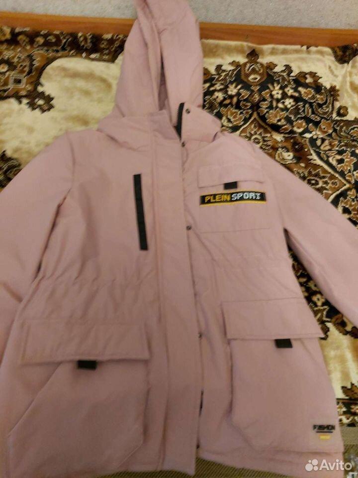 Куртка женская подростковая размер М  89530585158 купить 2
