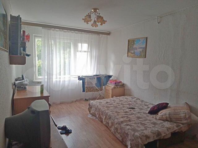 3-к квартира, 67 м², 2/5 эт.