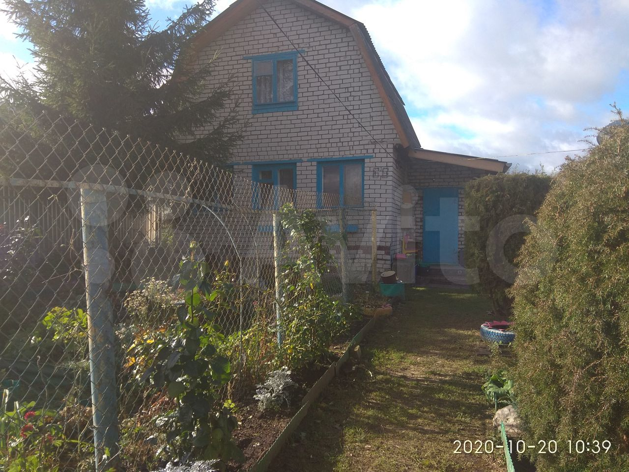 Дом 66.7 м² на участке 10.7 сот. 89043960976 купить 1