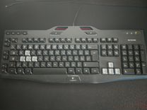 Клавиатура Logitech G105 Gaming