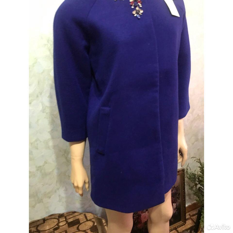Пальто осенние новые  89004430340 купить 8