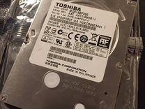 Жёсткий диск toshiba 500 гб