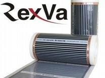 Теплый пленочный пол Rexva Xica 100 см