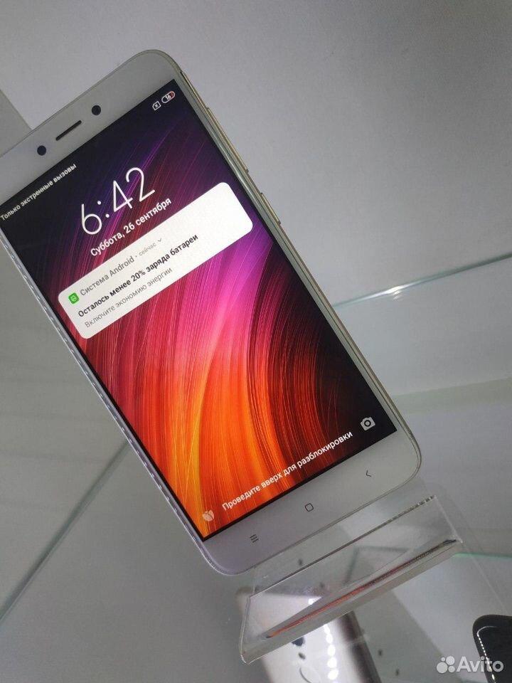 Xiaomi Redmi 4X(10)  89044999434 купить 1