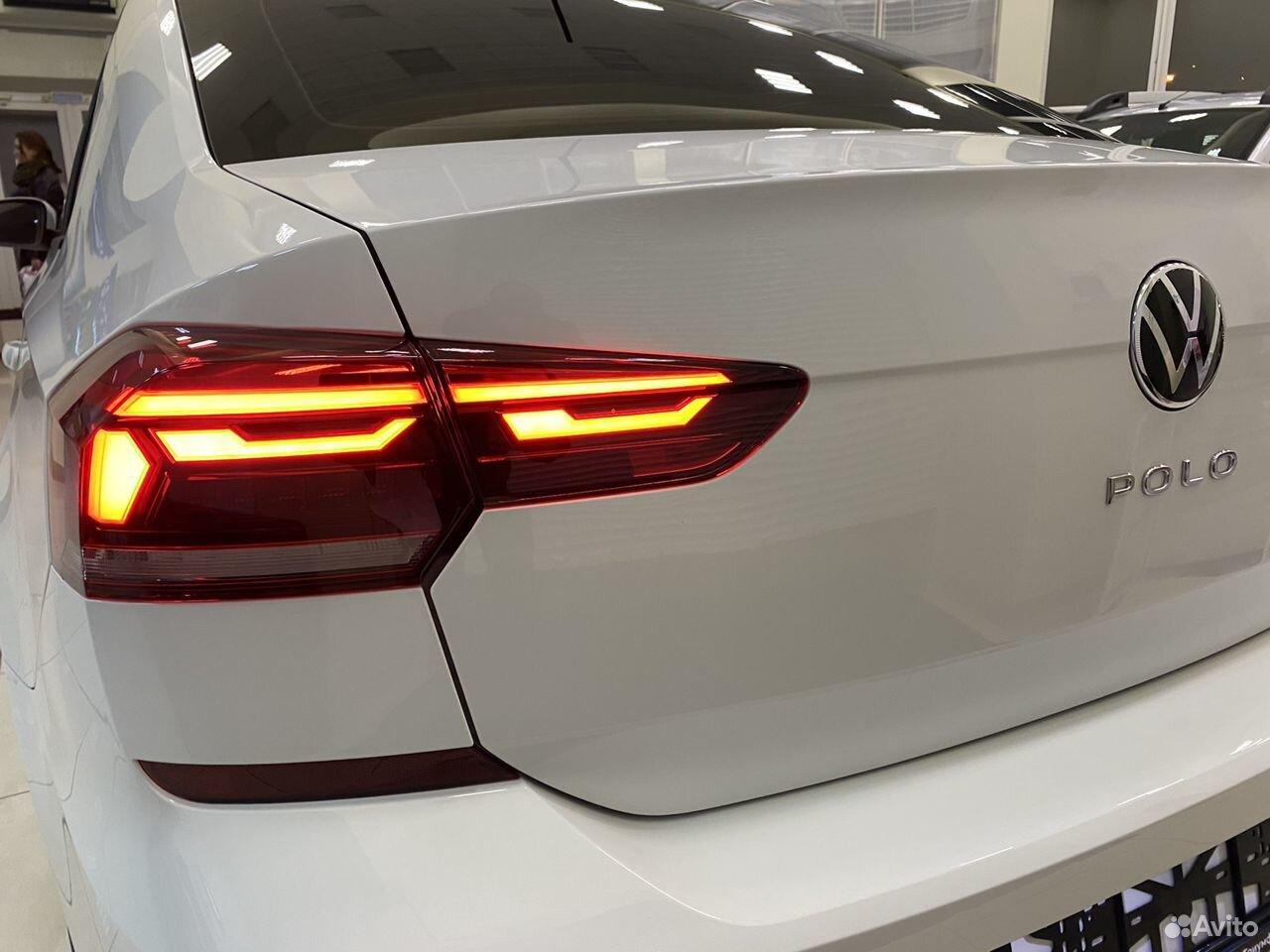 Volkswagen Polo, 2020  89155608616 купить 9